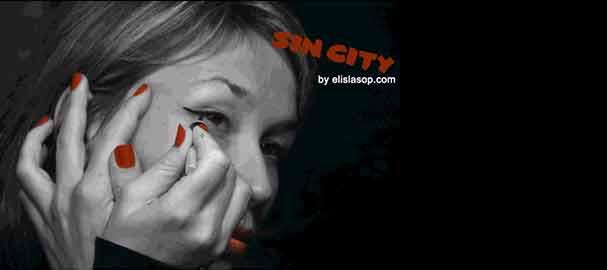 Sin City Effect (Adobe Photoshop)