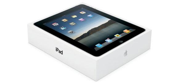 iPad – Το gadget μιάς νέας εποχής!