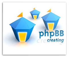 Forum-Installation-with-phpbb