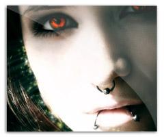 Twilight Effect in Adobe Photoshop