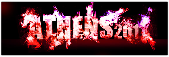 Grungy Text Effect in Adobe Photoshop
