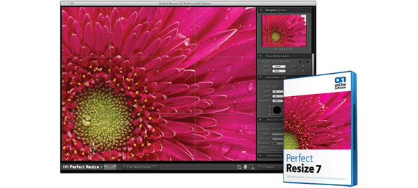 Perfect Resize 7 Review