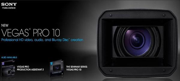 Sony Vegas Basic Tutorial 3