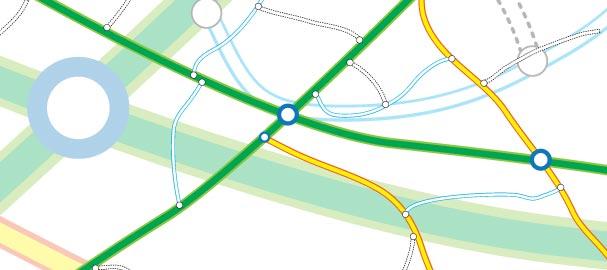 Map Creation in Adobe Illustrator