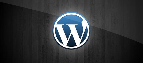 μαθαίνοντας το wordpress