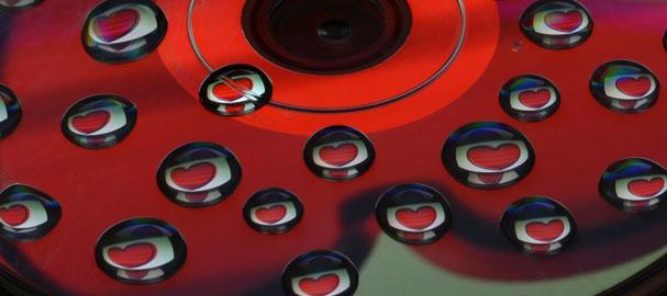 Φωτογράφιση Σταγόνων Επάνω σε ένα CD #2 | Μάθημα Φωτογραφίας