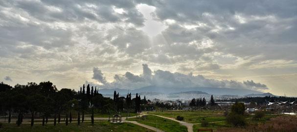 Φωτογραφίζοντας Σύννεφα – Μάθημα Φωτογραφίας