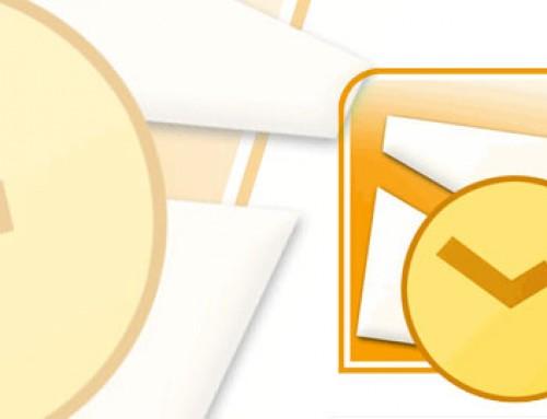 Πέμπτο Βασικό Μάθημα στο MS Outlook 2007
