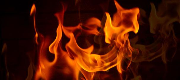 Φωτογράφιση Φωτιάς! (Μάθημα Φωτογραφίας)