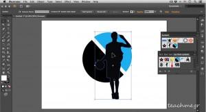 Ιδιαίτερα Μαθήματα Adobe Illustrator