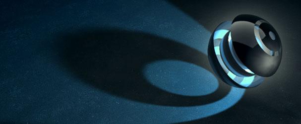 Μια Πολύπλοκη Κινούμενη Σφαίρα Πανεύκολα! (Maxon Cinema 4D)