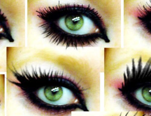 Εργαλεία για Ψηφιακό Make-Up Εντελώς Δωρεάν!