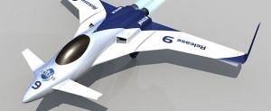 air-plane-3d-free