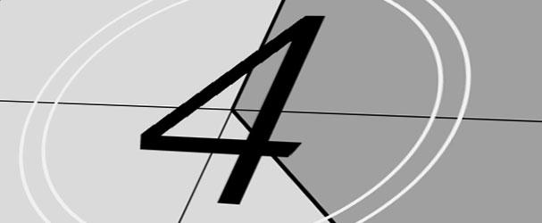 Το Εφέ της Αντίστροφης Μέτρησης (Adobe Premiere)