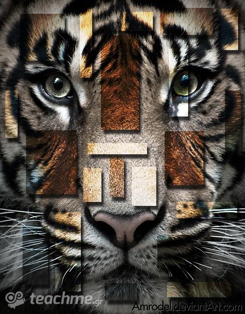 Δημιουργία Χωρίς Όρια στο Adobe Photoshop
