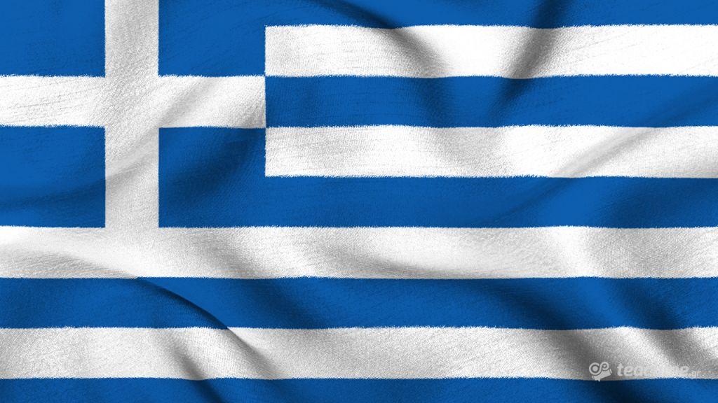 κυμματιστή σημαία στο Photoshop