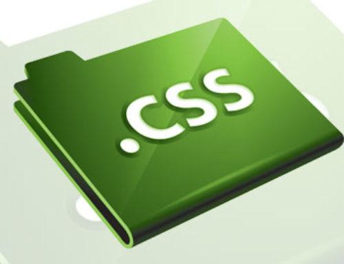 Κώδικας CSS μέσα από το Photoshop & Illustrator