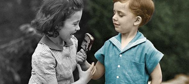 χρωματισμός ασπρόμαυρων φωτογραφιών στο photoshop