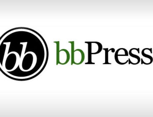 Μαθαίνοντας το bbPress | Μέρος 4ο