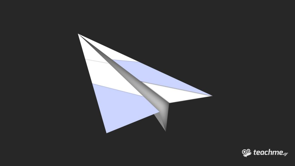 Δημιουργία Σαϊτας στο Adobe Photoshop