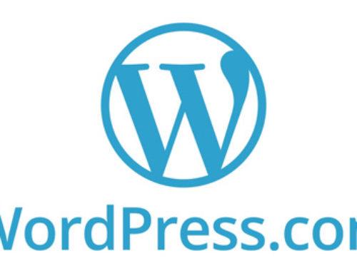 Δωρεάν Blog με το Wordrpess.com – Μέρος 4ο