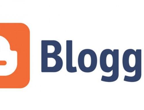 Δωρεάν Blog με το Blogger.com – Μέρος 3ο