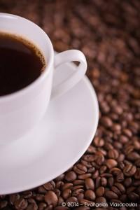 Φωτογραφίζοντας καφέ - Μάθημα Φωτογραφίας
