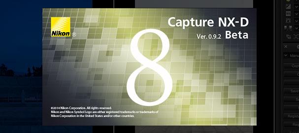 Μάθημα Nikon Capture NX-D