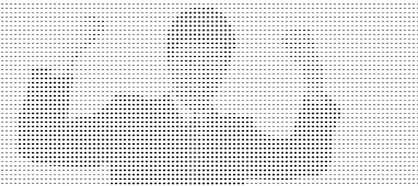 dynamic-halftone-effect