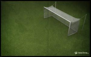 Δημιουργία Τέρματος Ποδοσφαίρου - Μάθημα Cinema 4D