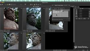 Μάθημα Nikon Capture NX-D - Δείγμα μέσα απο το μάθημα