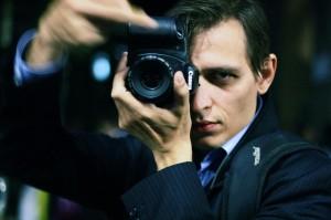 Ο δεκάλογος του σωστού επαγγελματία φωτογράφου | Να είστε ευπρεπώς ντυμένοι στα ραντεβού & στην φωτογράφιση | © Petras Gagilas