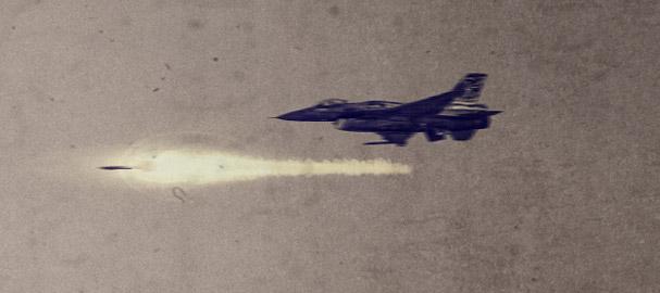 Ψηφιακή Αερομαχία - Photo Manipulation Μάθημα Photoshop