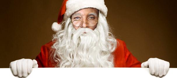 Δημιουργία του Άγιου Βασίλη στο Photoshop!