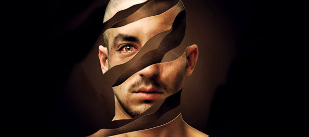 Σουρεαλιστικό Πορτραίτο στο Photoshop