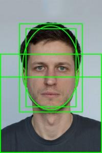Φωτογραφίες Διαβατηρίου στο Photoshop