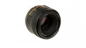 Γνωρίζοντας τον Nikkor AF-S 50mm 1.8G