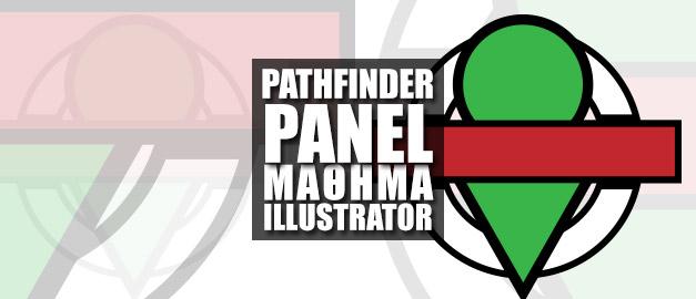 Μαθαίνοντας το Pathfinder Panel στο Illustrator #1