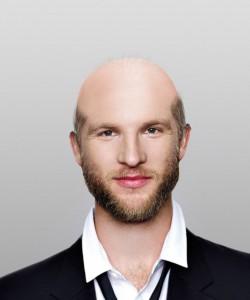 Εξαφάνιση Μαλλιών στο Photoshop (μετά)