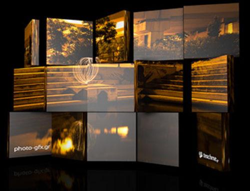 Video Wall Πανεύκολα στο Cinema 4D