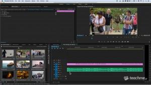 Ιδιαίτερα Μαθήματα Adobe Premiere