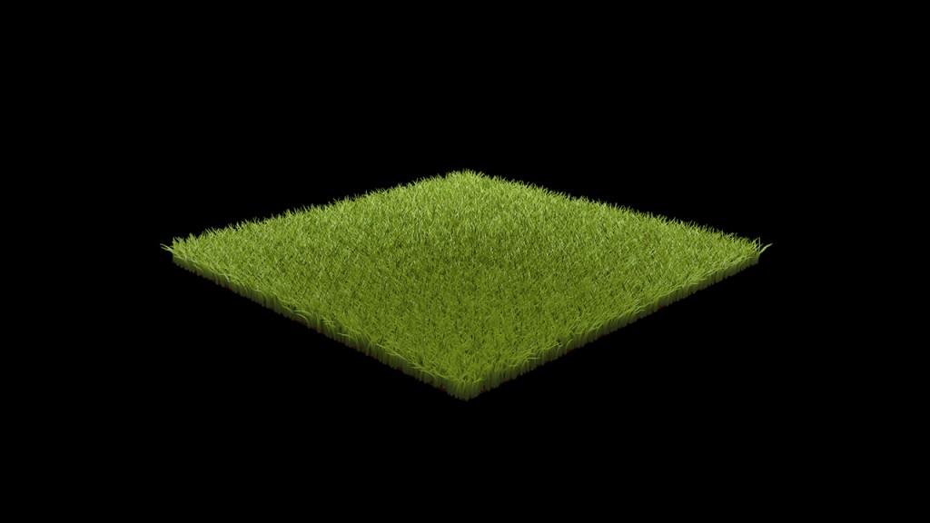 Δημιουργία Μακέτας Γηπέδου #2 - Ποδοσφαιρικό ΟΑΚΑ