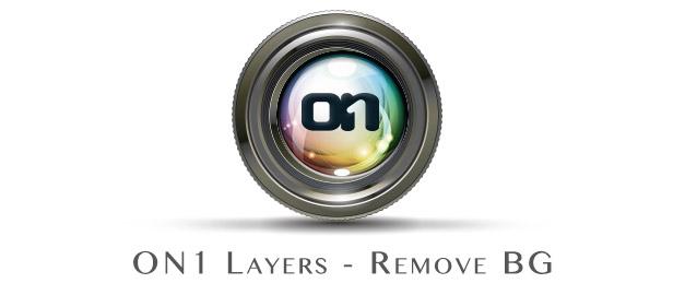 Αφαίρεση Φόντου με το ON1 Layers