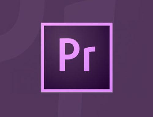 Νέα Ιδιαίτερα για το Adobe Premiere