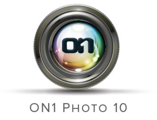 Βασική Εκμάθηση της ON1 Photo 10