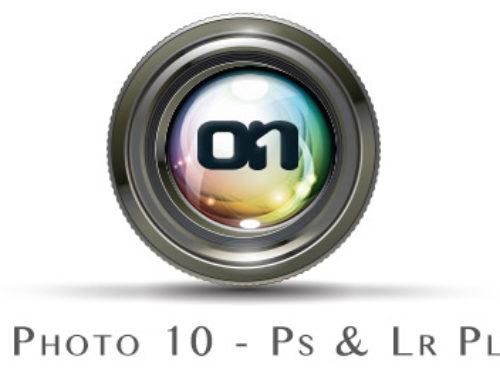 H ON1 Photo 10 στο Photoshop & Lightroom