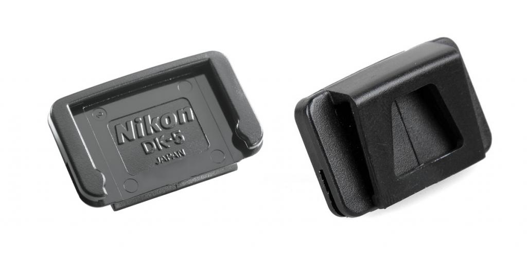 """Ένα Κόλπο για Καλύτερα """"Long Exposure"""" - Το καπάκι Nikon DK-5"""