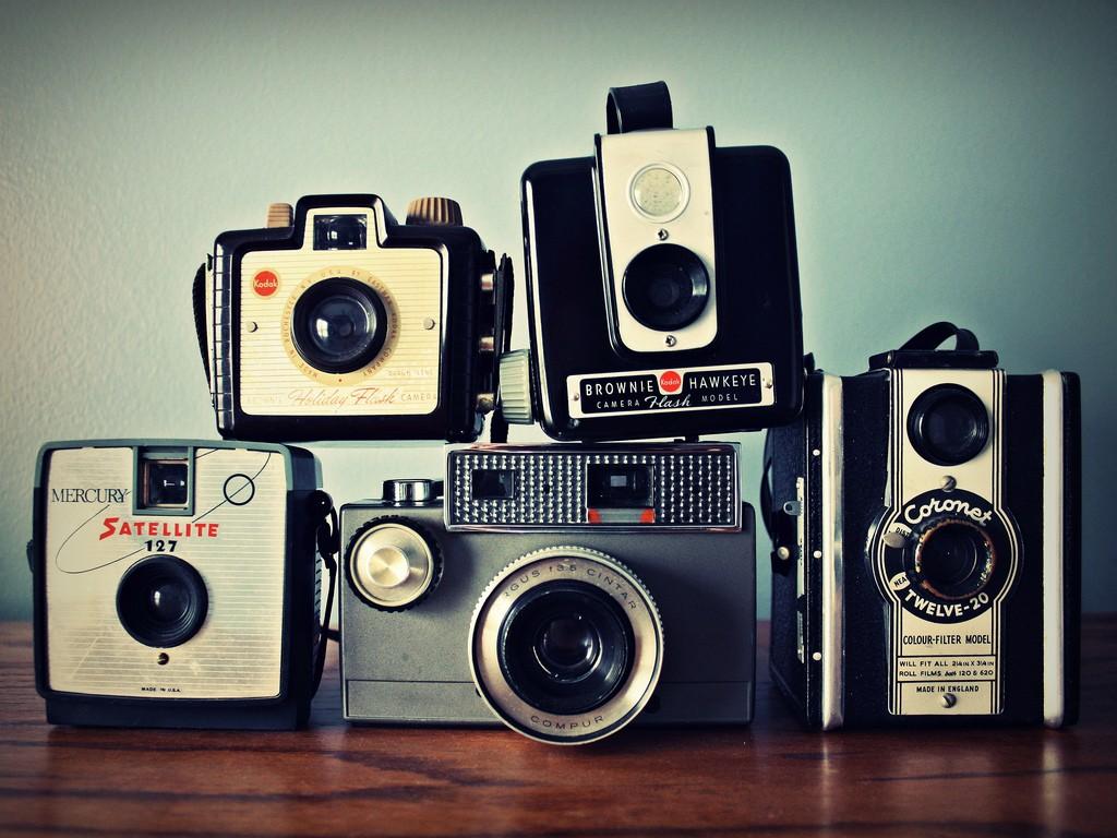 Υποστήριξη Αγοράς Φωτογραφικού Εξοπλισμού από το teachme.gr