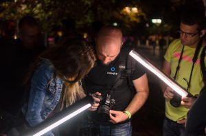 Γνωρίζοντας το ICE Light - Σεμινάριο Φωτογραφίας
