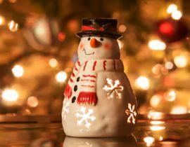 Κριτική Φωτογραφιών #5 – Χριστούγεννα